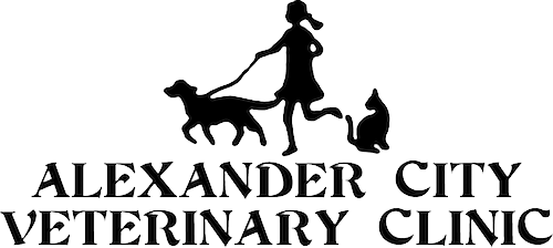 Alexander City Veterinary Clinic